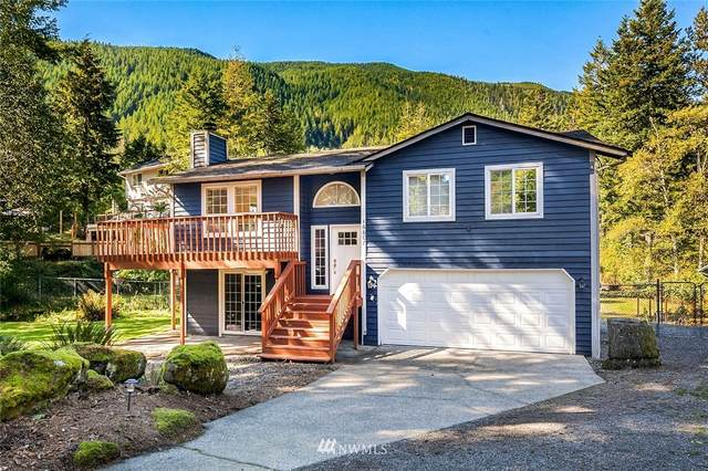 16607 423rd Place SE, North Bend, WA 98045 (#1670264) :: Becky Barrick & Associates, Keller Williams Realty