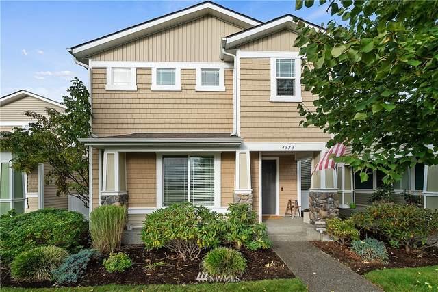 4333 Mckinley Street NE, Lacey, WA 98516 (#1670282) :: Pickett Street Properties