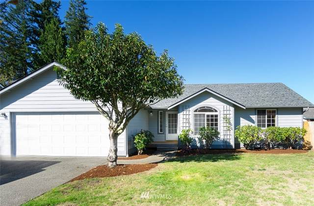20006 47th Avenue NE, Arlington, WA 98223 (#1670310) :: NW Home Experts