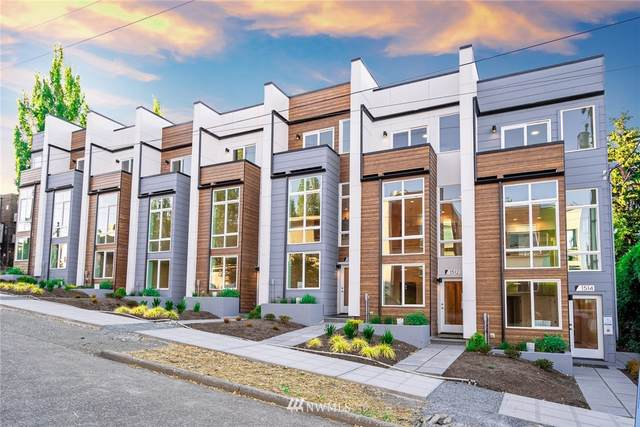 1506 S Walker Street, Seattle, WA 98144 (#1670329) :: Ben Kinney Real Estate Team