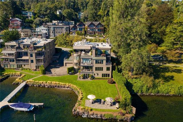 300 Lakeside Avenue S #201, Seattle, WA 98144 (#1670339) :: NextHome South Sound
