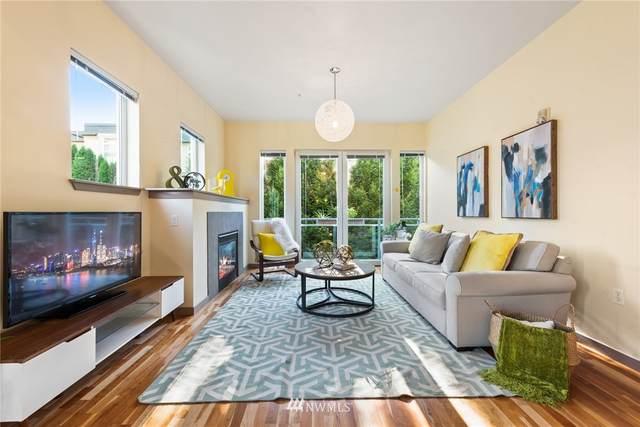 375 Kirkland Avenue #311, Kirkland, WA 98033 (#1670360) :: McAuley Homes