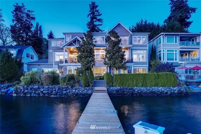 4035 E Lake Sammamish Shore Lane SE, Sammamish, WA 98075 (#1670380) :: Ben Kinney Real Estate Team