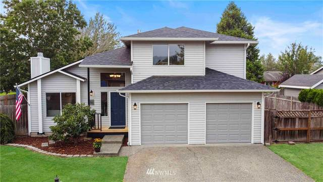 306 Carley Place, Enumclaw, WA 98022 (#1670407) :: Icon Real Estate Group