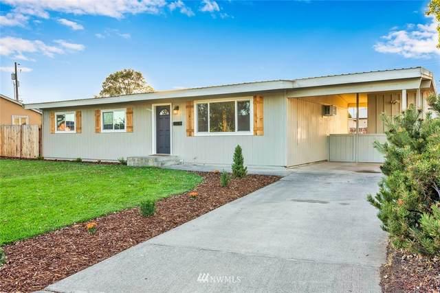 2236 W Lakeside Drive, Moses Lake, WA 98837 (#1670413) :: NW Home Experts