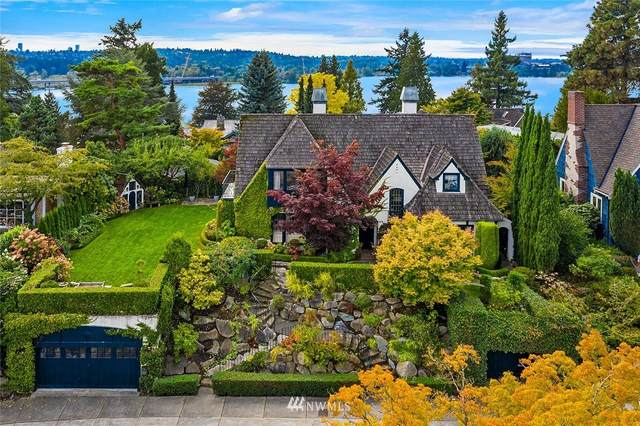 3125 E Laurelhurst Dr NE, Seattle, WA 98105 (#1670427) :: Becky Barrick & Associates, Keller Williams Realty