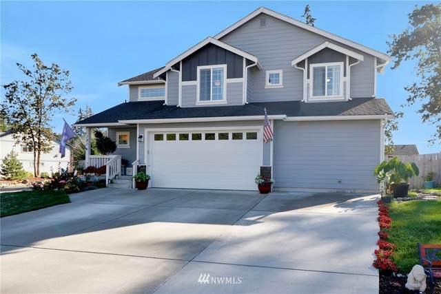 101 Crimson Court SE, Rainier, WA 98576 (#1670428) :: NW Home Experts