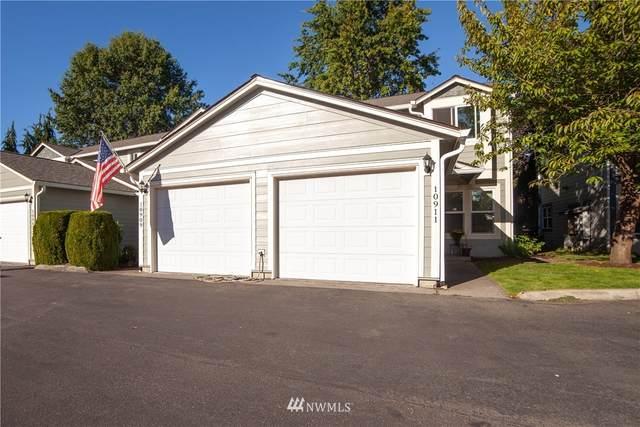 10911 62nd Street E, Puyallup, WA 98372 (#1670434) :: Mike & Sandi Nelson Real Estate
