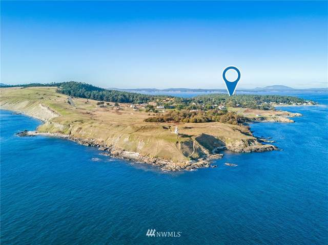 569 Island Drive, San Juan Island, WA 98250 (#1670444) :: Becky Barrick & Associates, Keller Williams Realty