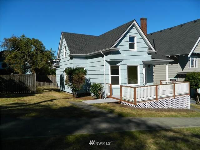 707 N 10th Street, Tacoma, WA 98403 (#1670451) :: My Puget Sound Homes