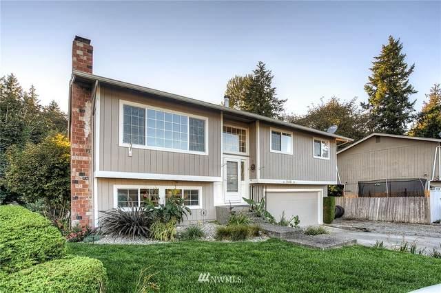 25441 144th Place SE, Kent, WA 98042 (#1670468) :: Mike & Sandi Nelson Real Estate