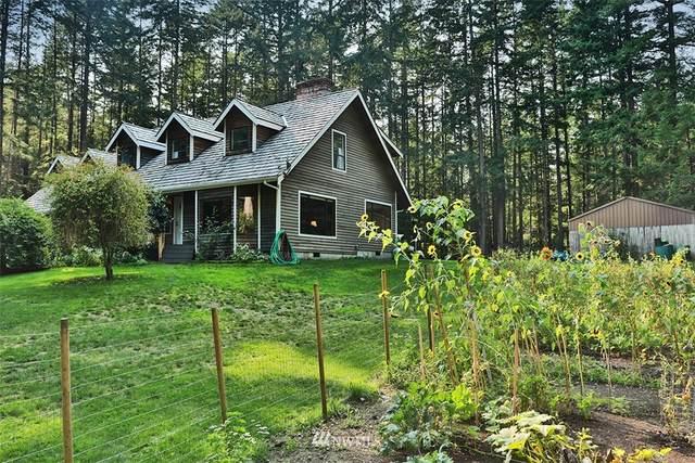 4685 Pinewood Circle, Langley, WA 98260 (#1670470) :: Ben Kinney Real Estate Team