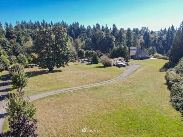 14715 SE 340th Street, Auburn, WA 98092 (#1670476) :: My Puget Sound Homes