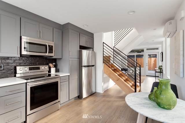 1059 S Cloverdale Street, Seattle, WA 98108 (#1670483) :: Pickett Street Properties