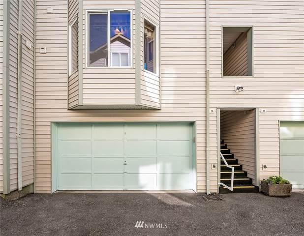 10 E Casino Road C 14, Everett, WA 98208 (#1670520) :: Ben Kinney Real Estate Team