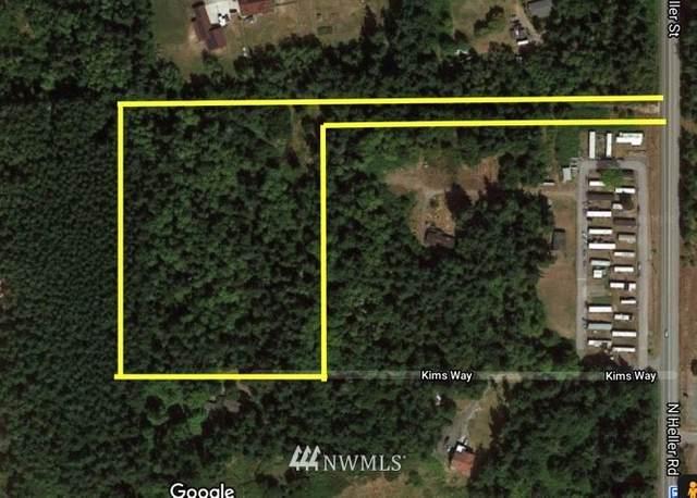 0 Kims Way, Oak Harbor, WA 98277 (#1670526) :: Alchemy Real Estate