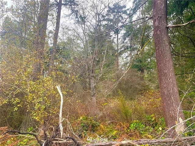 0 Heller Road, Oak Harbor, WA 98277 (#1670526) :: My Puget Sound Homes