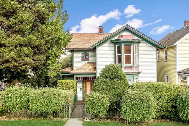 1339 Fawcett Avenue, Tacoma, WA 98402 (#1670529) :: My Puget Sound Homes