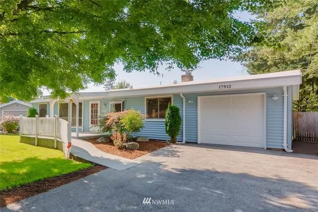 17913 91st Place NE, Bothell, WA 98011 (#1670534) :: Pickett Street Properties