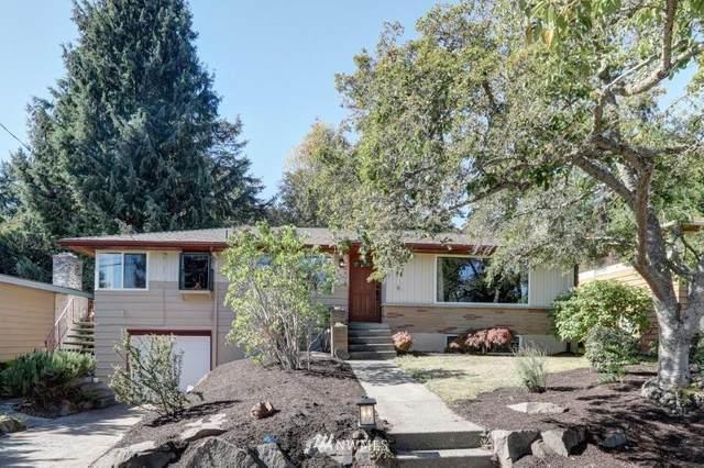 10839 34th Avenue SW, Seattle, WA 98146 (#1670538) :: Ben Kinney Real Estate Team