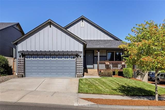 2318 S Wind River Way, Ridgefield, WA 98642 (#1670542) :: Mike & Sandi Nelson Real Estate