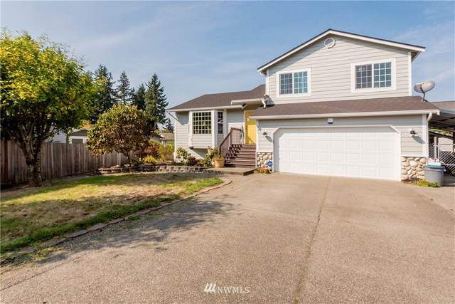 327 Maple Drive N, Eatonville, WA 98328 (#1670551) :: NW Home Experts