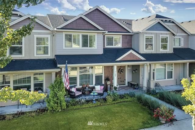7109 Spencer Avenue NE, Lacey, WA 98516 (#1670555) :: My Puget Sound Homes