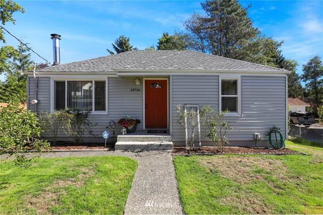 13736 10th Avenue SW, Burien, WA 98166 (#1670561) :: NW Home Experts