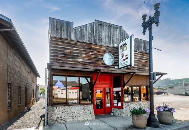 119 Mashell Avenue S, Eatonville, WA 98328 (#1670568) :: My Puget Sound Homes