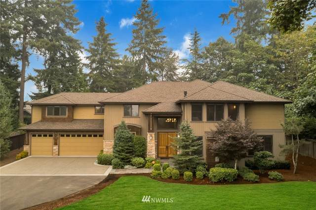 7412 78th Avenue SE, Mercer Island, WA 98040 (#1670570) :: The Robinett Group