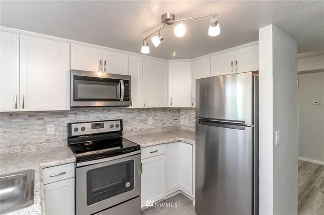 14311 124th Avenue NE B-16, Kirkland, WA 98034 (#1670572) :: My Puget Sound Homes