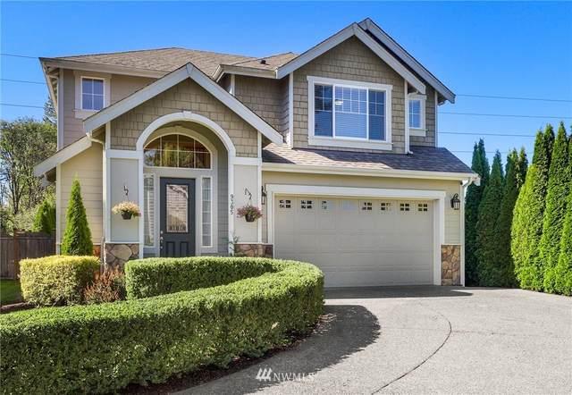 9305 126th Avenue NE, Kirkland, WA 98033 (#1670575) :: Pickett Street Properties