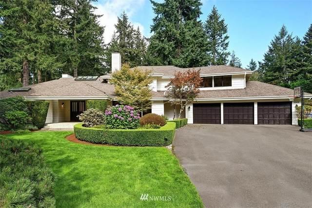 5508 132nd Avenue NE, Bellevue, WA 98005 (#1670582) :: Mike & Sandi Nelson Real Estate