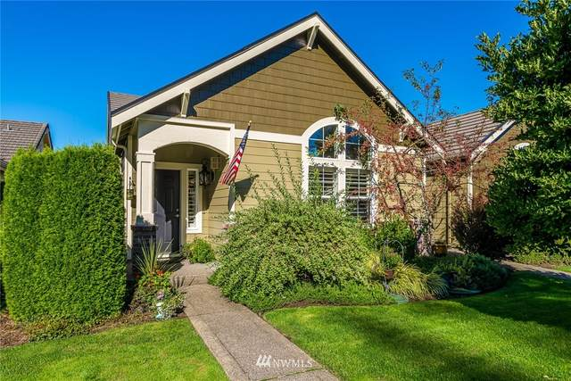3711 Kinsale Lane SE, Olympia, WA 98501 (#1670584) :: TRI STAR Team | RE/MAX NW