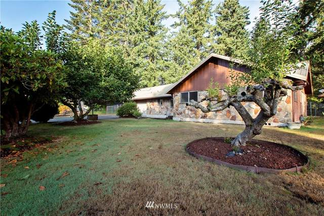 649 Cougar Street SE, Lacey, WA 98503 (#1670600) :: Mike & Sandi Nelson Real Estate