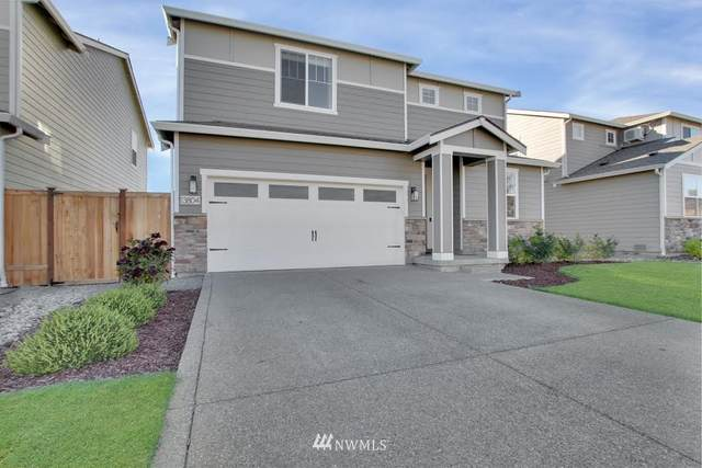 13804 67th Avenue E, Puyallup, WA 98373 (#1670603) :: My Puget Sound Homes