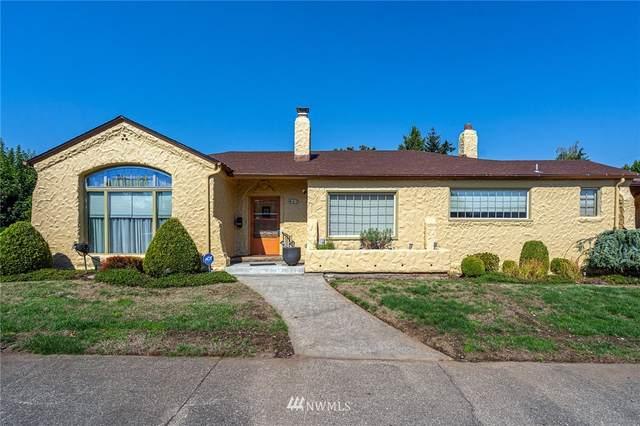 417 W Hanson Street, Centralia, WA 98531 (#1670640) :: Becky Barrick & Associates, Keller Williams Realty