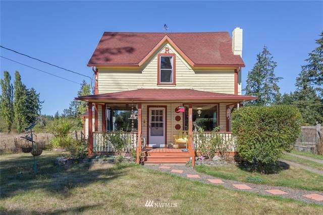 29 Cornwall Road NW, Lakebay, WA 98349 (#1670648) :: NW Home Experts