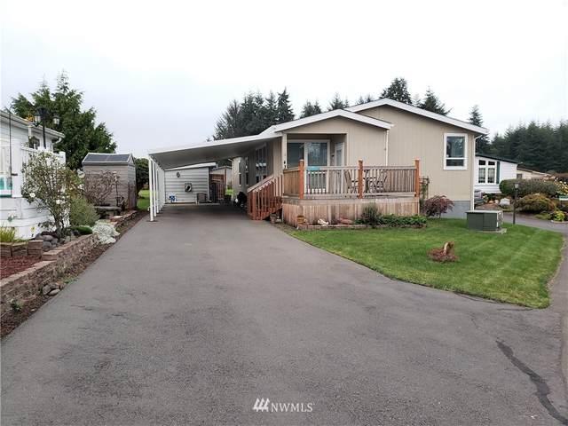 57 Clemons Road #43, Montesano, WA 98563 (#1670675) :: Becky Barrick & Associates, Keller Williams Realty