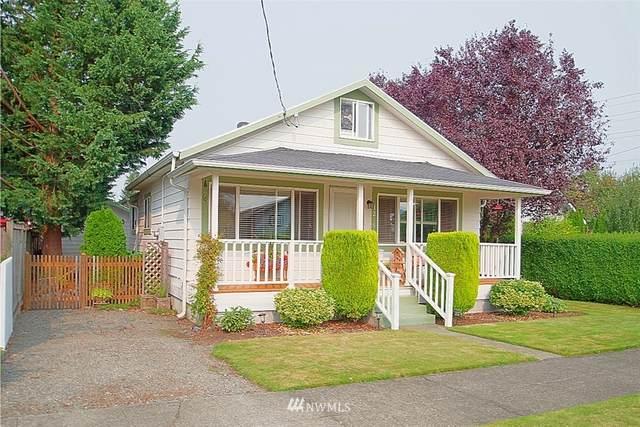 1215 Davis Avenue, Enumclaw, WA 98022 (#1670689) :: Alchemy Real Estate