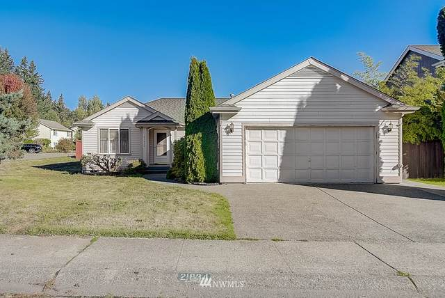 21634 SE 239th Place, Maple Valley, WA 98038 (#1670690) :: NW Home Experts