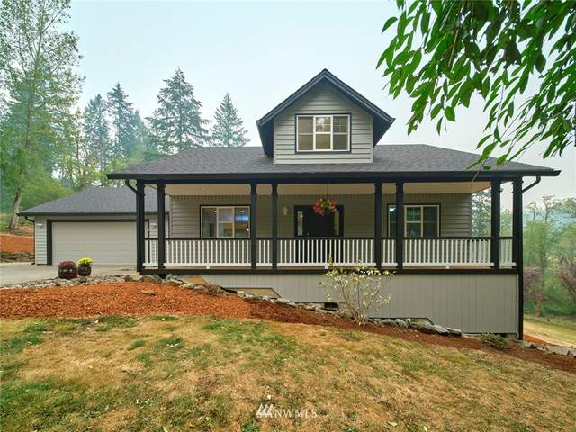 25503 NE 159th Court, Battle Ground, WA 98604 (#1670692) :: NW Home Experts