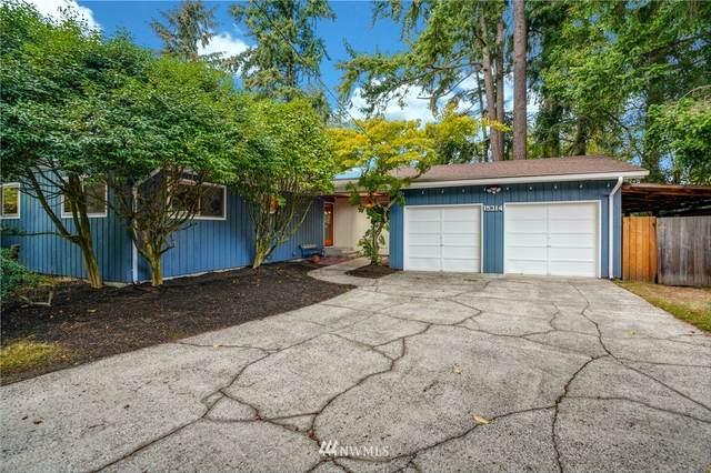 15314 SE 21st Street, Bellevue, WA 98007 (#1670698) :: Becky Barrick & Associates, Keller Williams Realty