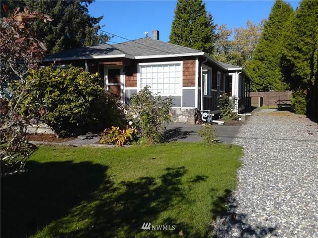 4928 Morgan Drive, Blaine, WA 98230 (#1670700) :: My Puget Sound Homes