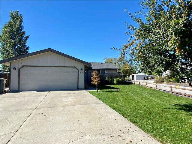 407 Sacajawea Court, Kittitas, WA 98934 (#1670727) :: Priority One Realty Inc.