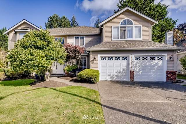 1110 SW 333rd Place, Federal Way, WA 98023 (#1670761) :: Ben Kinney Real Estate Team
