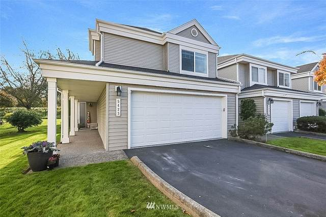 5423 S 237th Place 14-1, Kent, WA 98032 (#1670778) :: TRI STAR Team | RE/MAX NW