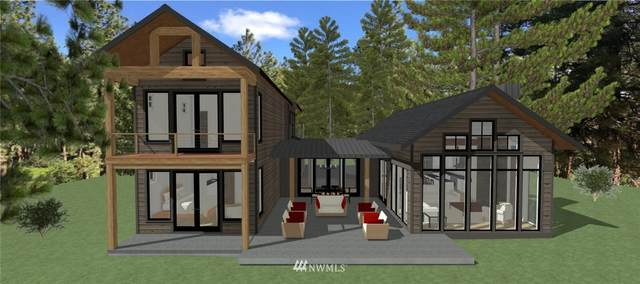 140 Snowberry Loop, Cle Elum, WA 98922 (#1670782) :: Ben Kinney Real Estate Team