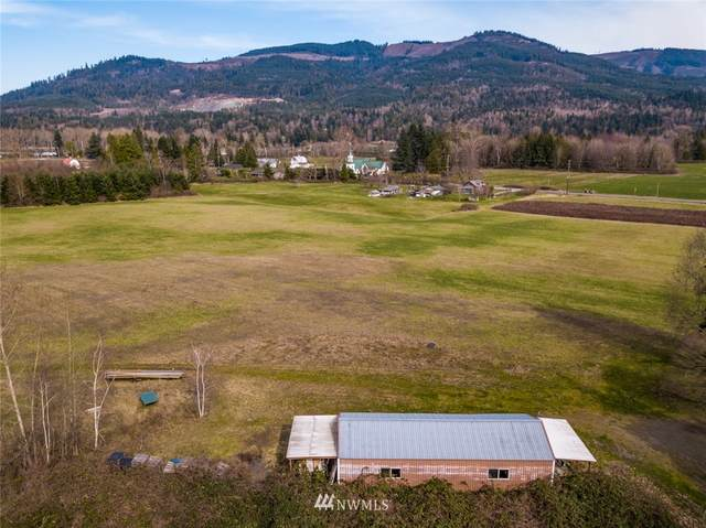 3626 Back Acre Road, Everson, WA 98247 (#1670795) :: Mike & Sandi Nelson Real Estate
