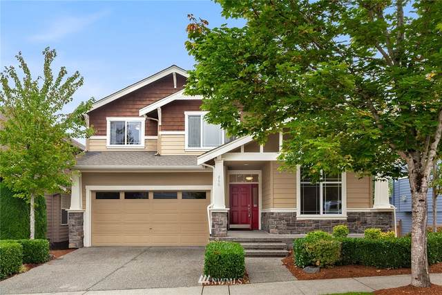 866 Big Tree Drive NW, Issaquah, WA 98027 (#1670810) :: Pickett Street Properties
